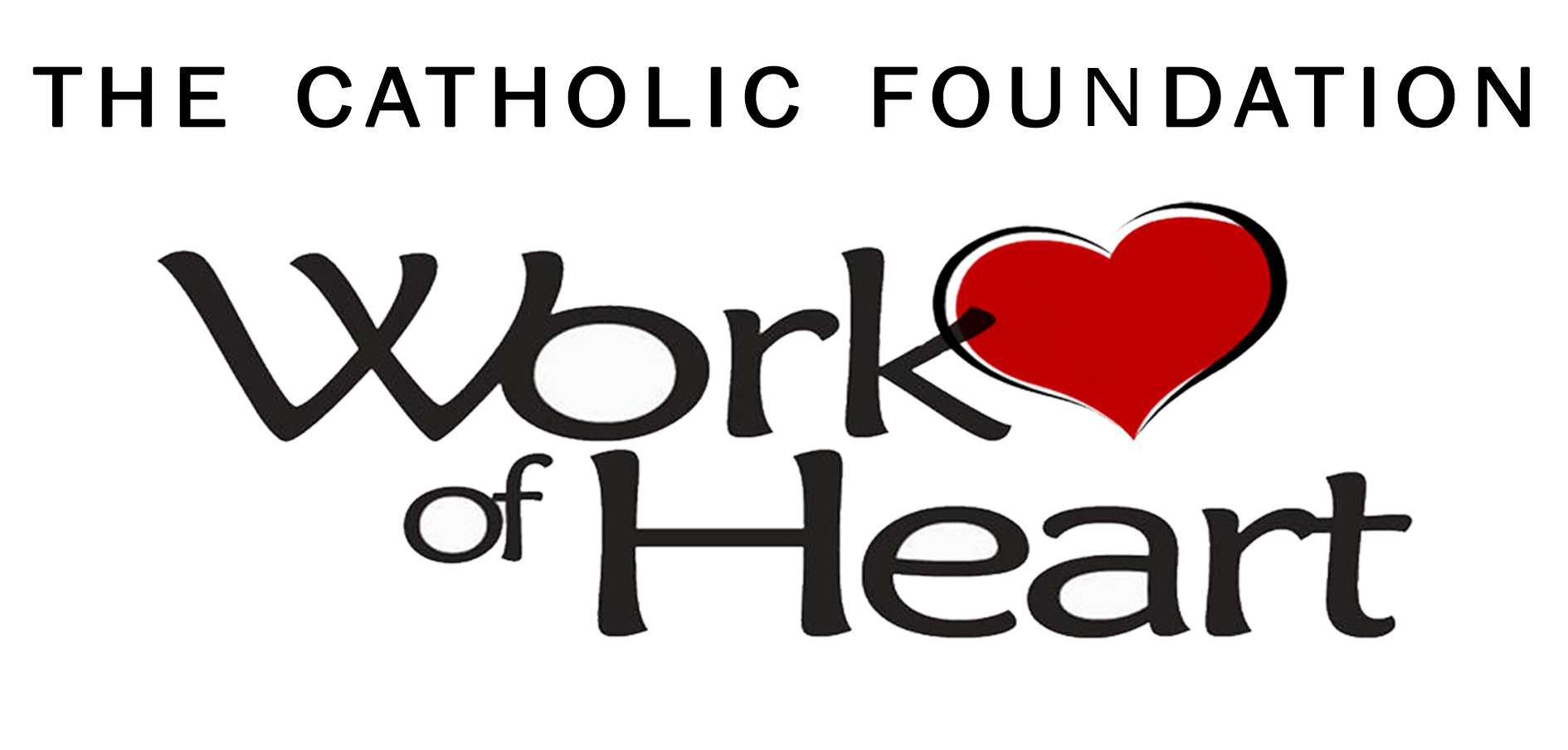 Work of Heart logo
