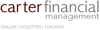Carter Financial Management logo